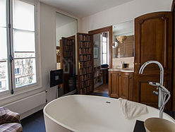 Apartment Paris 8° - Bathroom