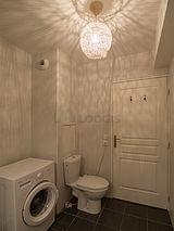 Apartamento Hauts de seine - Casa de banho