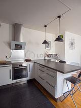 Apartamento Hauts de seine - Cocina