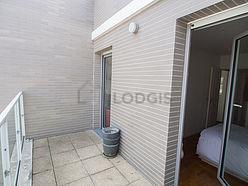 Apartamento Hauts de seine - Quarto