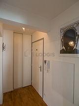 Wohnung Hauts de seine - Eintritt