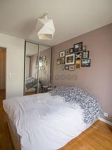 Wohnung Hauts de seine - Schlafzimmer