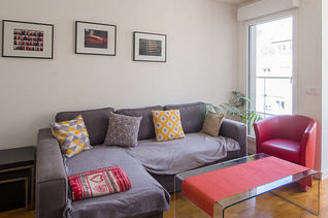 Boulange Billlancourt 1 quarto Apartamento
