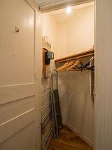 Apartamento Paris 13° - Entrada