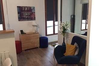 Studio avec alcôve Paris 10° Gare du Nord – Gare de l'Est