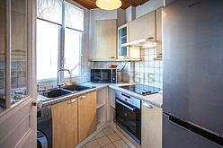 Apartment Val de marne - Kitchen