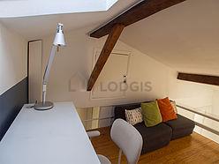 Appartamento Parigi 10° - Soppalco