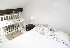 Квартира Париж 13° - Мезанин