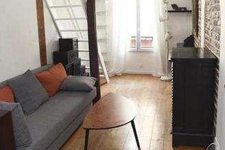 Gobelins – Place d'Italie Париж 13° студия