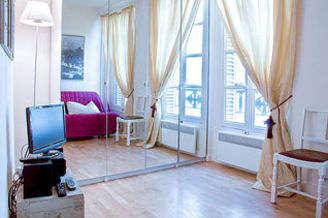 Madeleine – Saint Lazare パリ 8区 ワンルーム