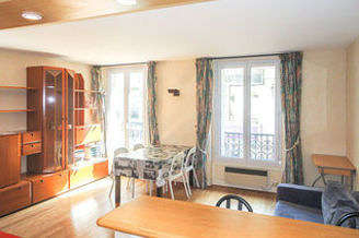 Grands Boulevards - Montorgueil Paris 2° 2 bedroom Apartment