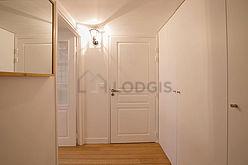 Appartement Paris 3° - Entrée