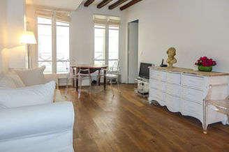 Jardin des Plantes París 5° 1 dormitorio Apartamento