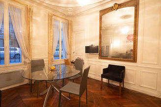 Pigalle – Saint Georges Paris 9° 2 Schlafzimmer Wohnung