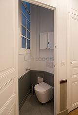 Apartamento Paris 8° - Sanitários  2