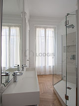 Apartment Paris 8° - Bathroom 2