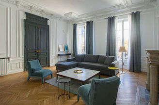 Champs-Elysées Parigi 8° 3 camere Appartamento