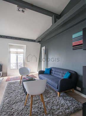 Séjour très calme équipé de air conditionné, télé, lecteur de dvd, 1 chaise(s)