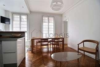 Vaugirard – Necker Paris 15° 2 Schlafzimmer Wohnung