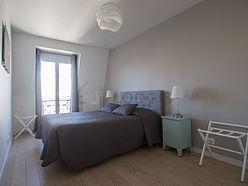 Apartamento París 8° - Dormitorio 2