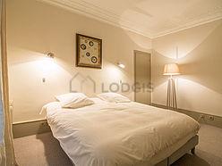 Apartment Paris 2° - Bedroom 2