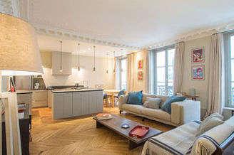 Grands Boulevards - Montorgueil パリ 2区 2ベッドルーム アパルトマン
