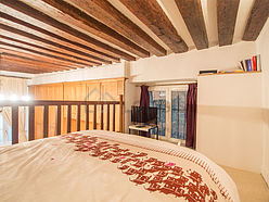 Apartment Paris 6° - Mezzanine
