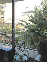 Apartamento Paris 11° - Terraça