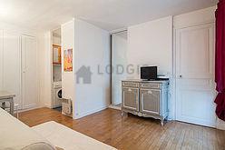 Apartamento París 17° - Salón