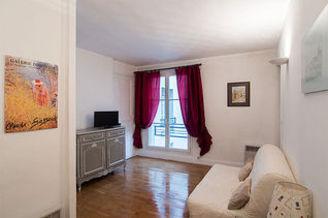 Apartment Rue De Lévis Paris 17°