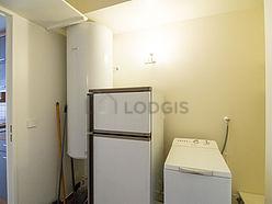 アパルトマン パリ 12区 - Laundry room