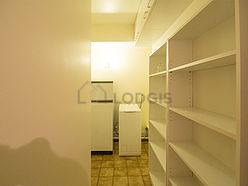 Apartment Paris 12° - Laundry room