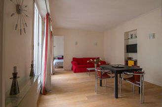 Trocadéro – Passy パリ 16区 1ベッドルーム アパルトマン