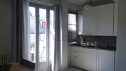Apartment Paris 18° - Kitchen