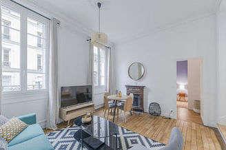 Appartement 2 chambres Paris 5° Jardin des Plantes
