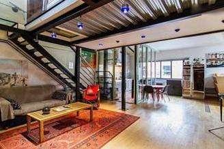 Clichy 2 dormitorios Apartamento