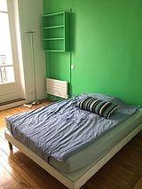Apartamento Paris 16° - Quarto 2