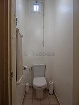 家 Haut de seine Nord - トイレ