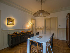 House Haut de seine Nord - Dining room