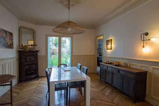 Maison individuelle meublée 4 chambres Suresnes