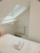 雙層公寓 巴黎4区 - 房間