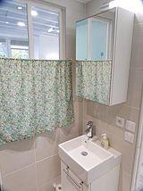 デュプレックス パリ 4区 - バスルーム