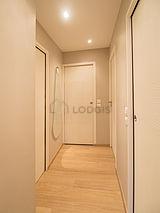 Apartment Haut de seine Nord - Dressing room