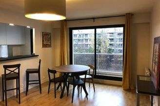 Levalois Perret 1 bedroom Apartment
