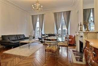 Attirant Appartement 3 Chambres Paris 8° Madeleine U2013 Saint Lazare