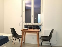 Apartment Seine st-denis Est - Living room