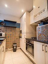 Apartamento Val de marne - Cozinha