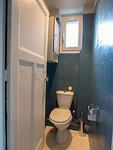 Wohnung Val de marne - WC