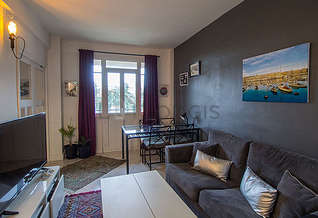 Charenton Le Pont 1 bedroom Apartment