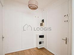 Apartamento Paris 14° - Entrada